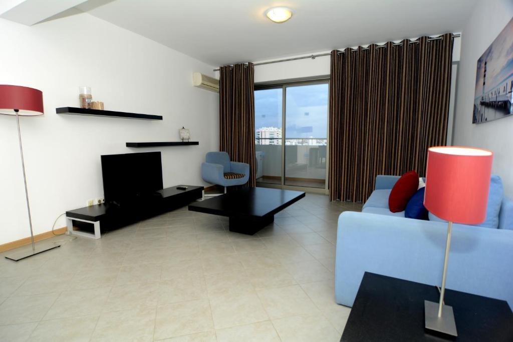 Appartement apartamentos oceano atl ntico locations de vacances portim o - Apartamentos oceano atlantico portimao ...