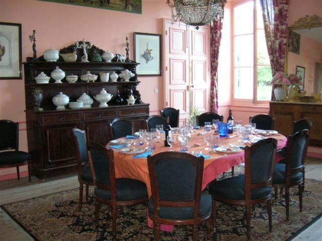 Chambre d Hote chambre d hote chateau renard : Chambres du0026#39;hu00f4tes Chu00e2teau de Bois Renard, Chambres du0026#39;hu00f4tes Saint ...
