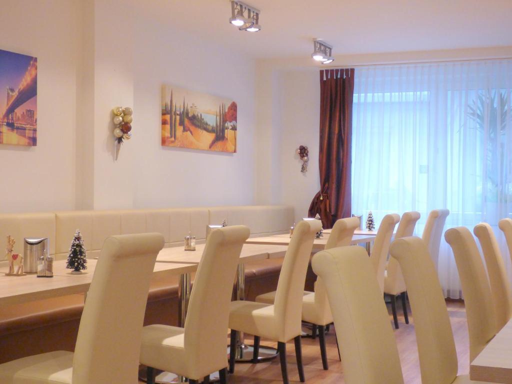 Minx City Hotel Aachen