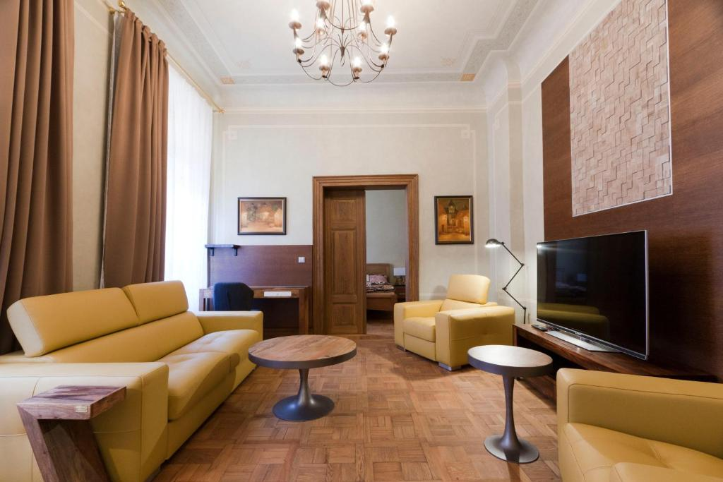Palace beethoven apartment r servation gratuite sur for Domus balthasar design hotel booking