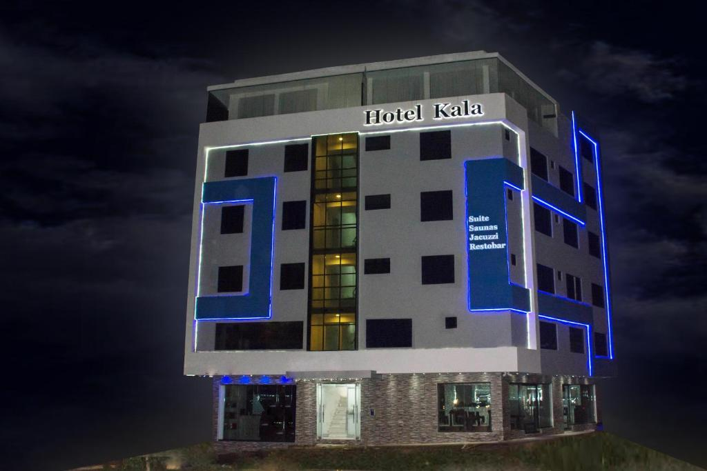 Hotel Kala