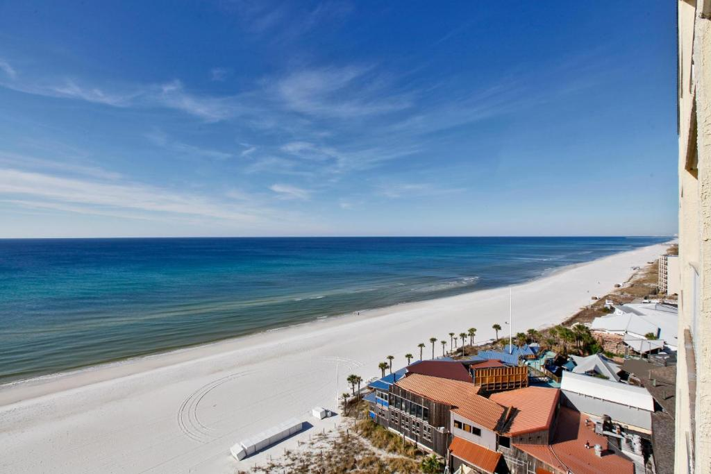 Panhandle Getaways Panama City Beach