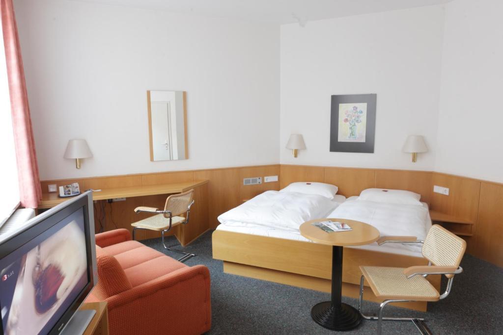 Hotel Berliner Hof In Kiel