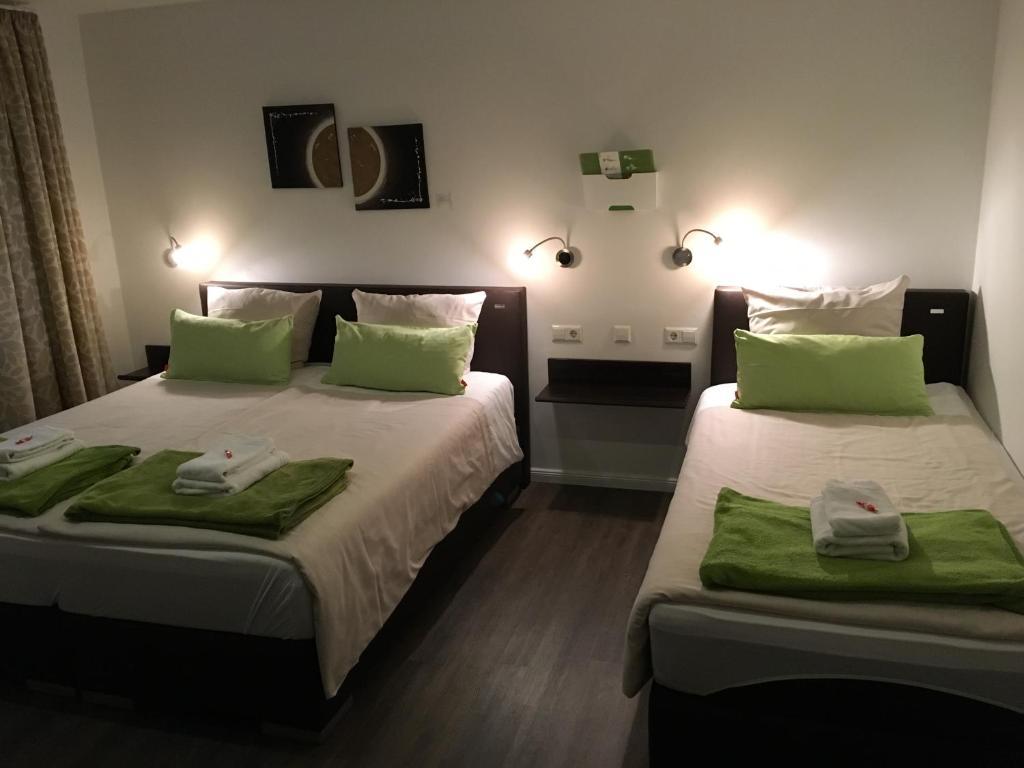 Hotels In Haselunne Deutschland