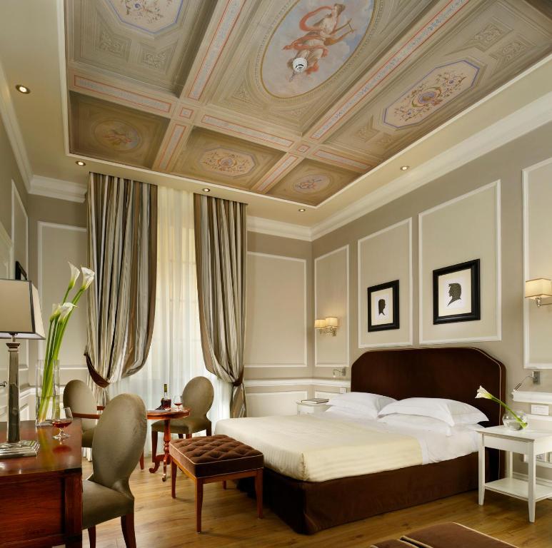 Hotel Firenze Via Dei Calzaiuoli