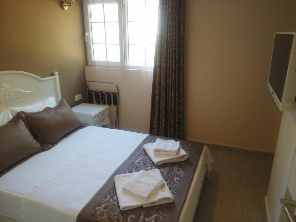 Enda boutique hotel kalkan r servation gratuite sur for Boutique hotel booking