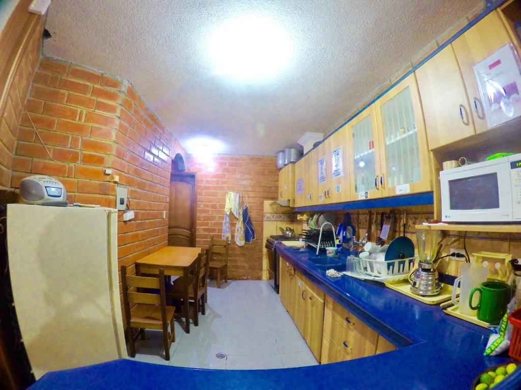 Hostal nomada ba os prenotazione on line viamichelin - Banos on line ...