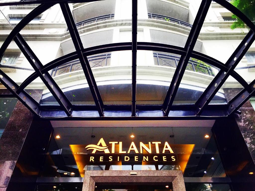 Atlanta Serviced Apartment