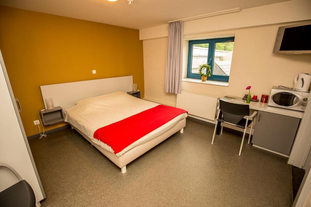 Vakantiecentrum relaxhoris r servation gratuite sur for Piscine xhoris