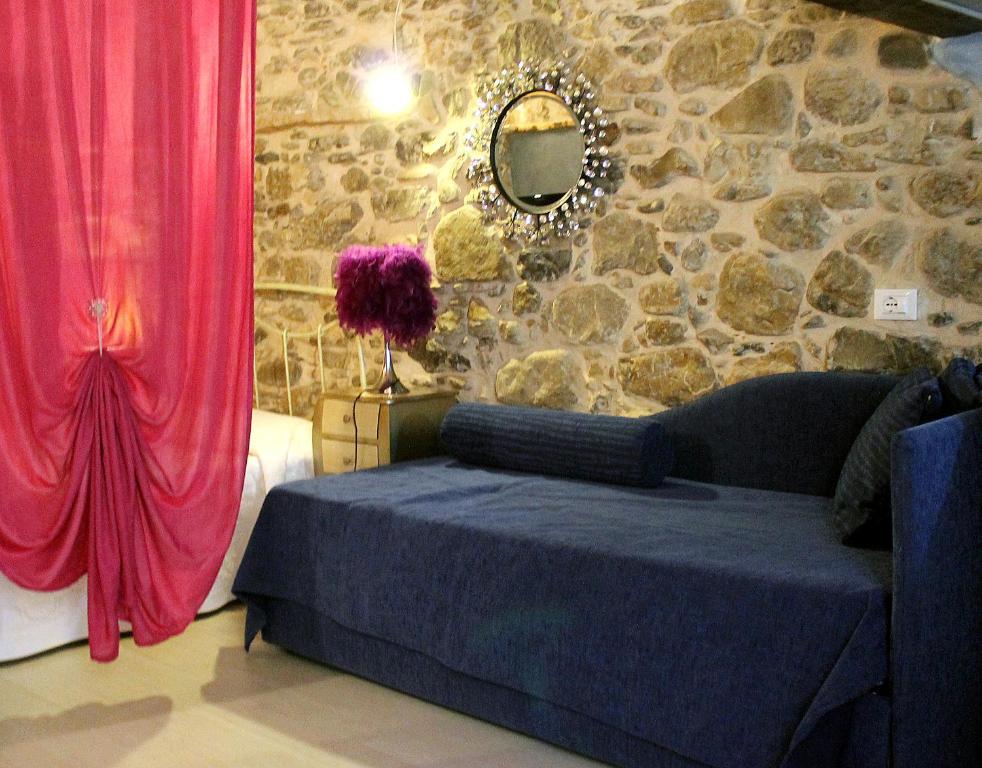 B&B La terrazza, Gästezimmer Bordighera