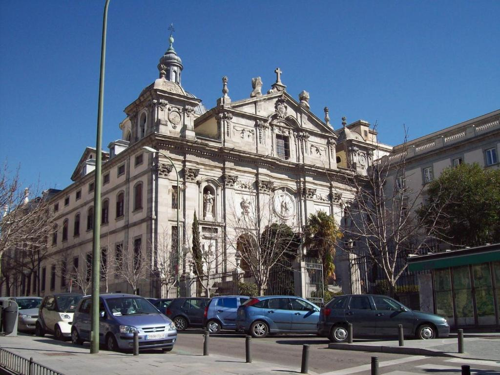 Chueca The Palmer House Madrid Book Your Hotel With