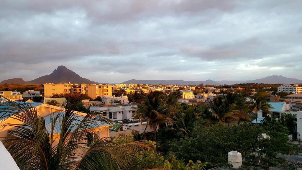 Bon echo villa mauritius flic en flac for Bon de reservation hotel
