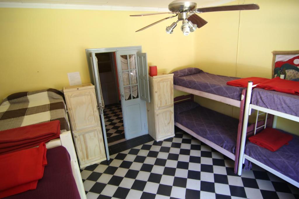 Hostel El Altillo (Argentina San Marcos Sierras) - Booking.com