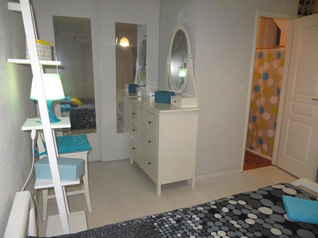 Appartement toulouse compans caffarelli appartement for Appartement atypique haute garonne