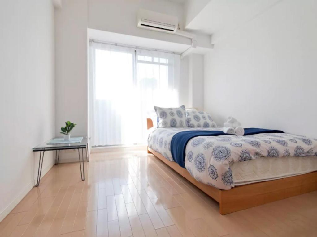 1베드룸 아파트먼트 도톤보리 5 (일본 오사카) - Booking.com