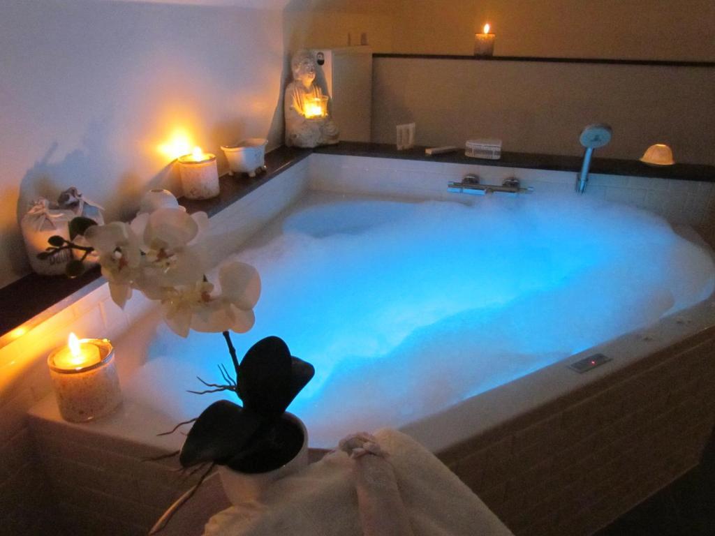 B b bonne nuit r servation gratuite sur viamichelin for Reservation nuit hotel