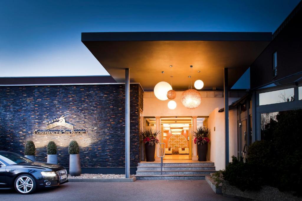 parkhotel heidehof ingolstadt informationen und buchungen online viamichelin. Black Bedroom Furniture Sets. Home Design Ideas