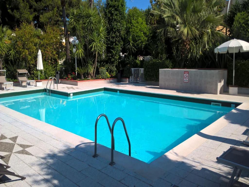 Hotel Villa Bisceglie Camere