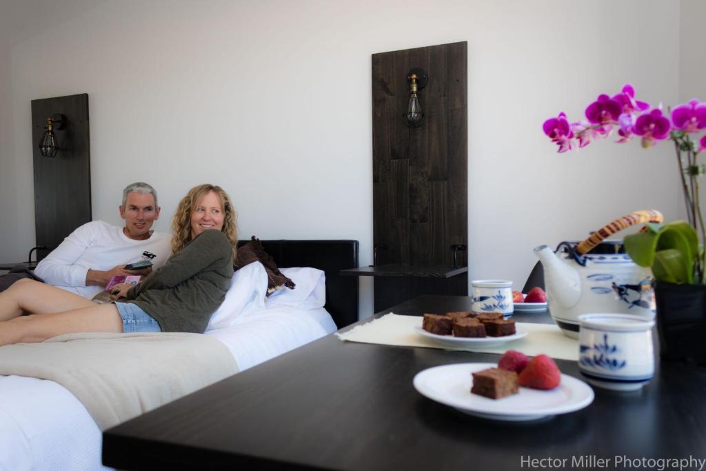 Australia gay health in lesbian resort retreat spa, amit friedman naked