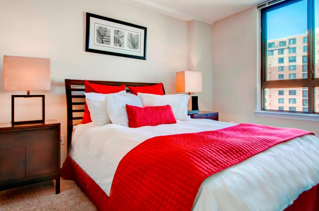 Global Luxury Suites at Pentagon City North Arlington UnitedStates