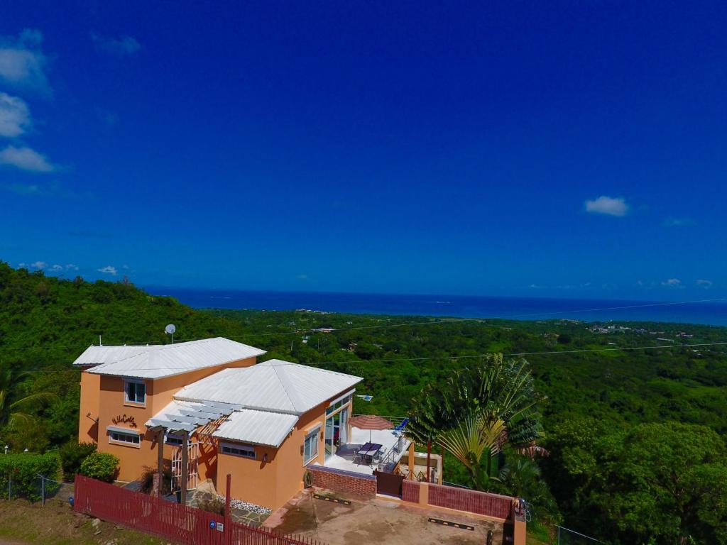 Vieques Island House Rentals
