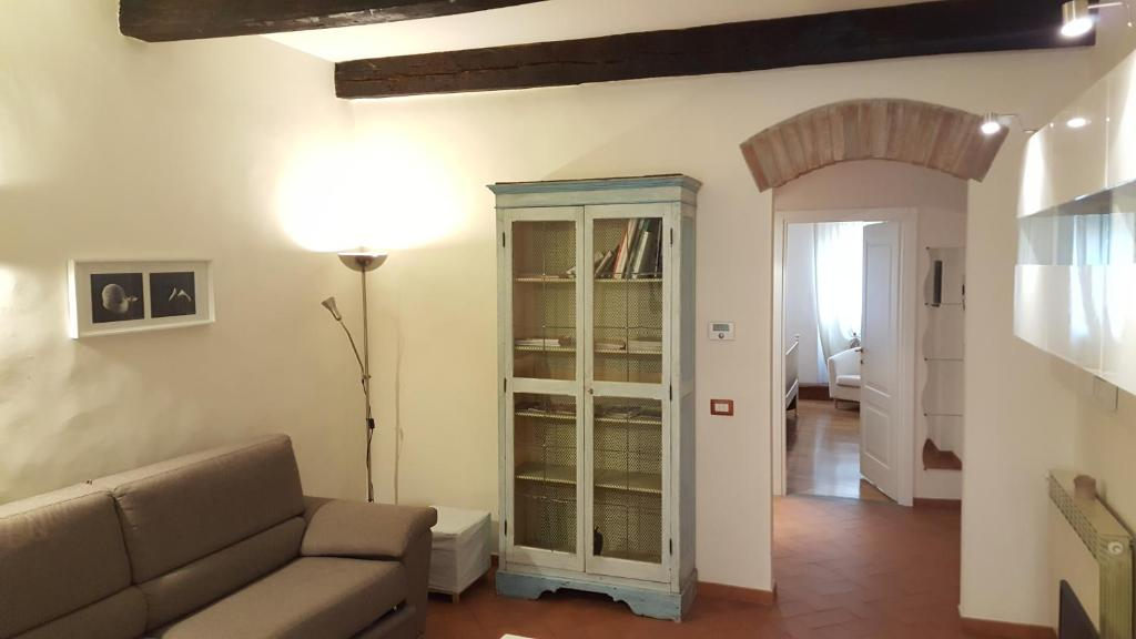 Maison sara florence book your hotel with viamichelin for B b maison florence