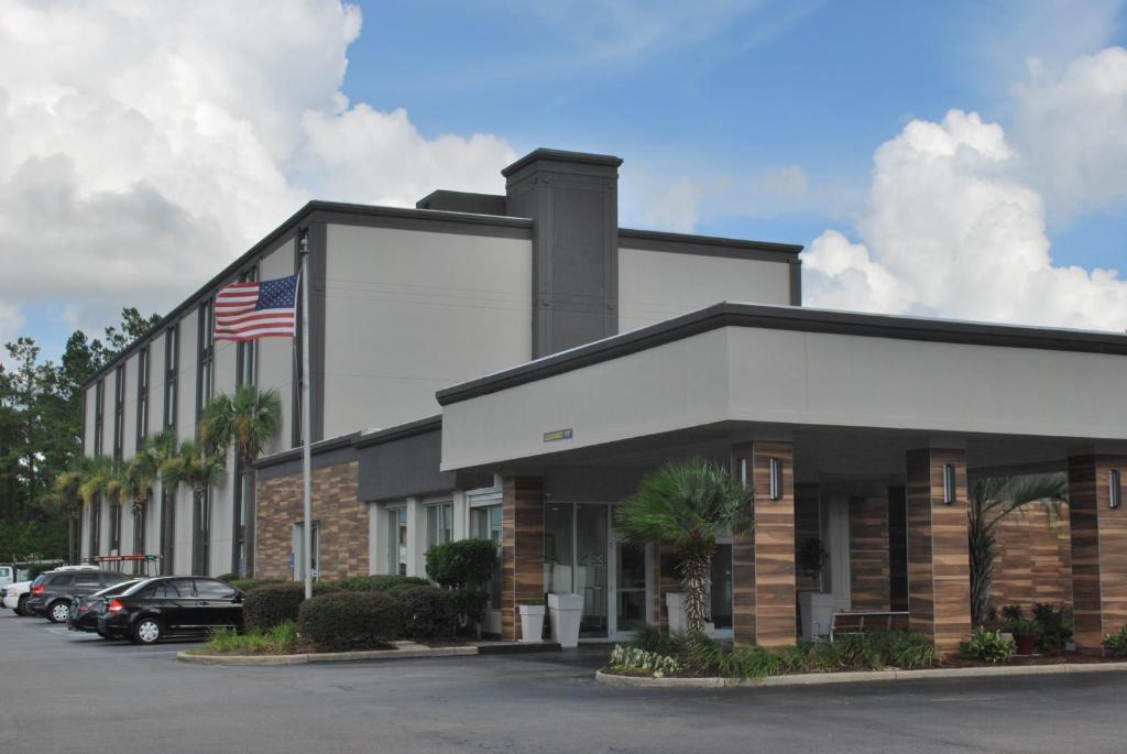 Wyndham garden summerville summerville reserva tu hotel for Summerville gyms