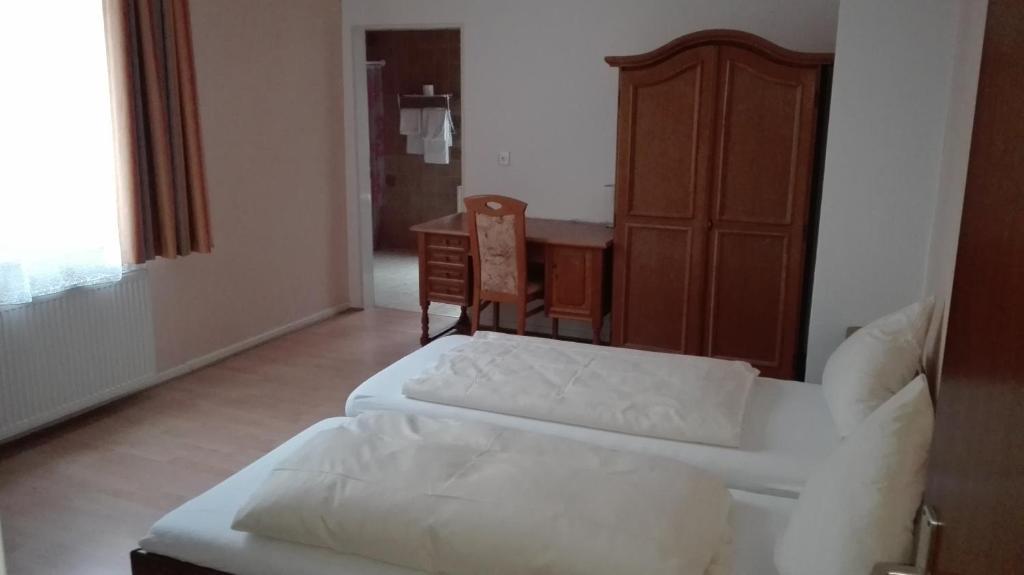 Hotel Hafez Bad Salzuflen