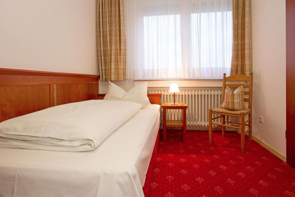 Gunstige Hotels Aachen