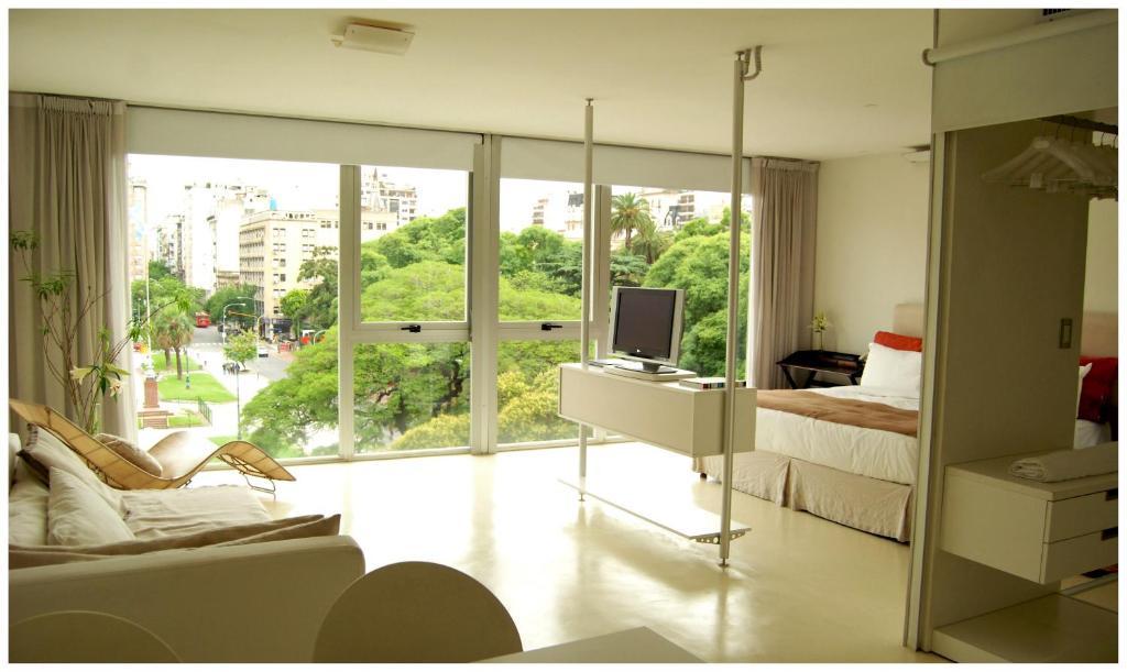 Design ce hotel de dise o buenos aires book your for Hotel design ce