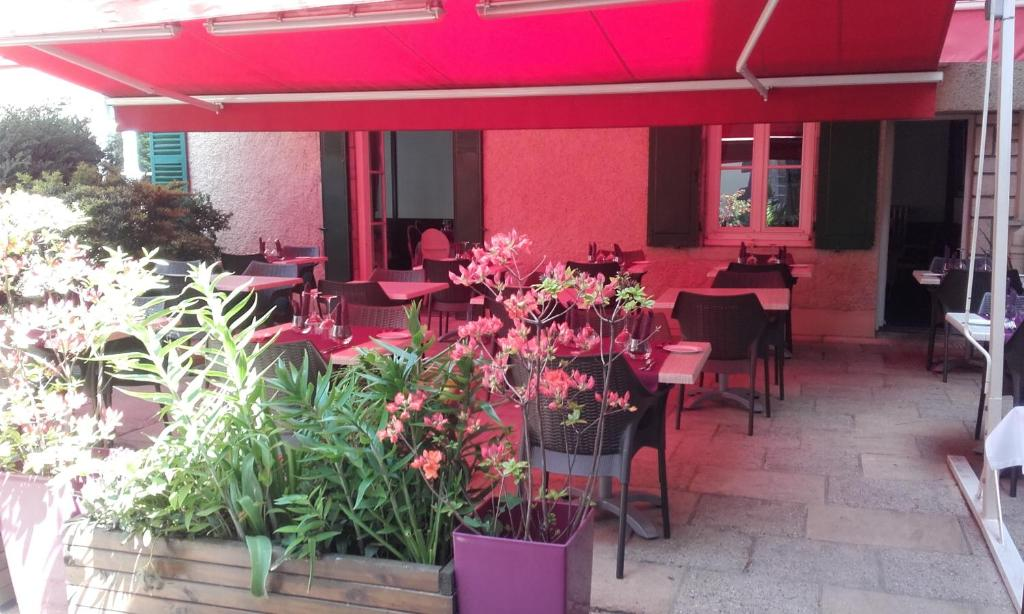 Hotel Du Chene Vert Saint Pourcain Sur Sioule