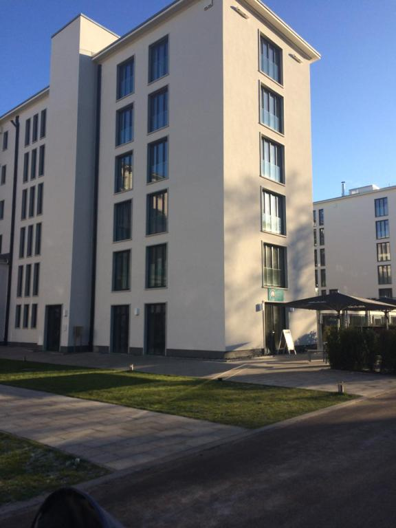 Haus verando apartment meeresrauschen sellin for Apartments haus eintracht sellin