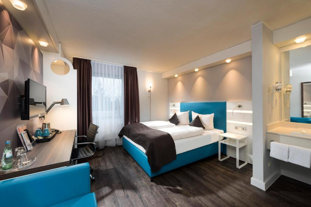 Best Western Hotel Cologne Airport Troisdorf Germany Booking Com