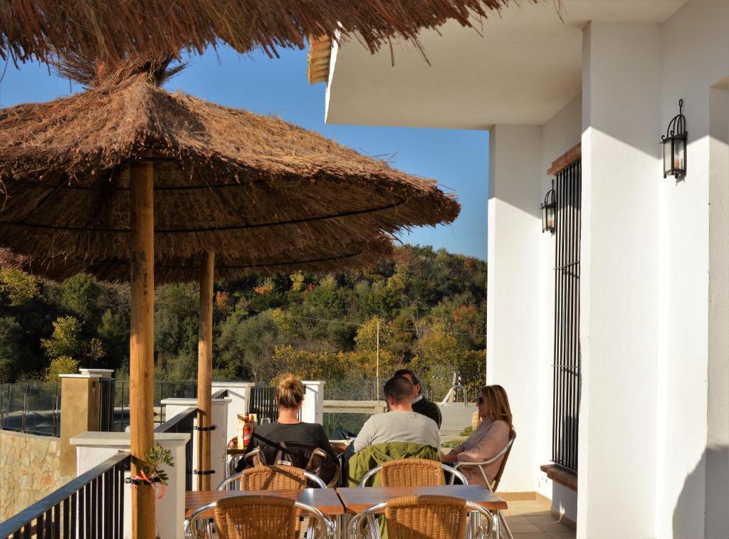 Centro de naturaleza ca ada verde r servation gratuite for Central de reservation hotel