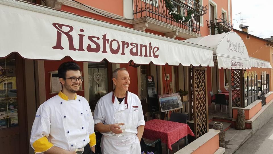 Hotel Alpi Roma Recensioni