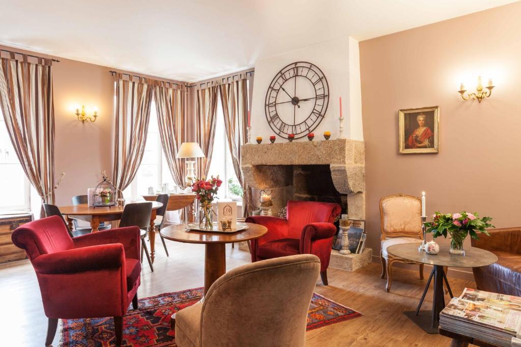 arvor dinan prenotazione on line viamichelin. Black Bedroom Furniture Sets. Home Design Ideas