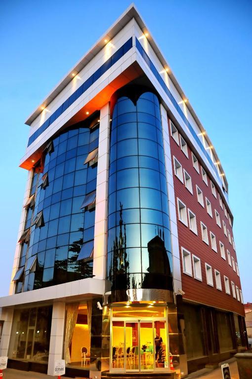 Baños Turcos Kingdom:Ozpark Hotel – Meydan- reserva tu hotel con ViaMichelin