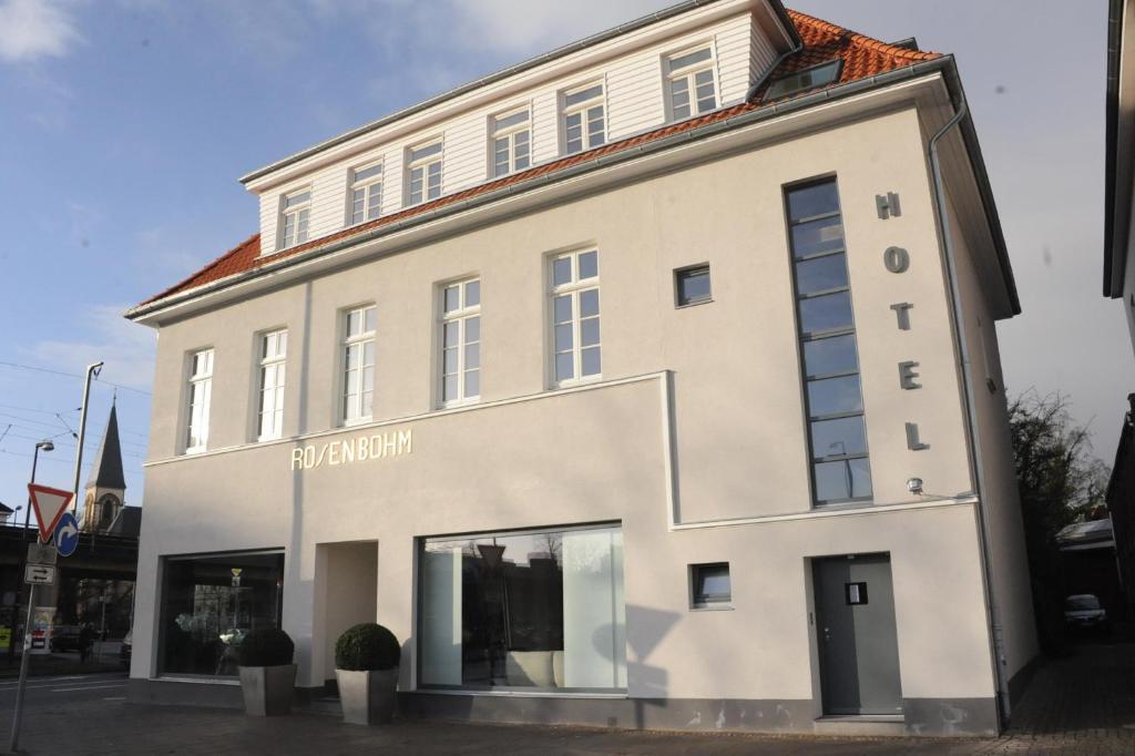 designhotel rosenbohm oldenburg book your hotel with