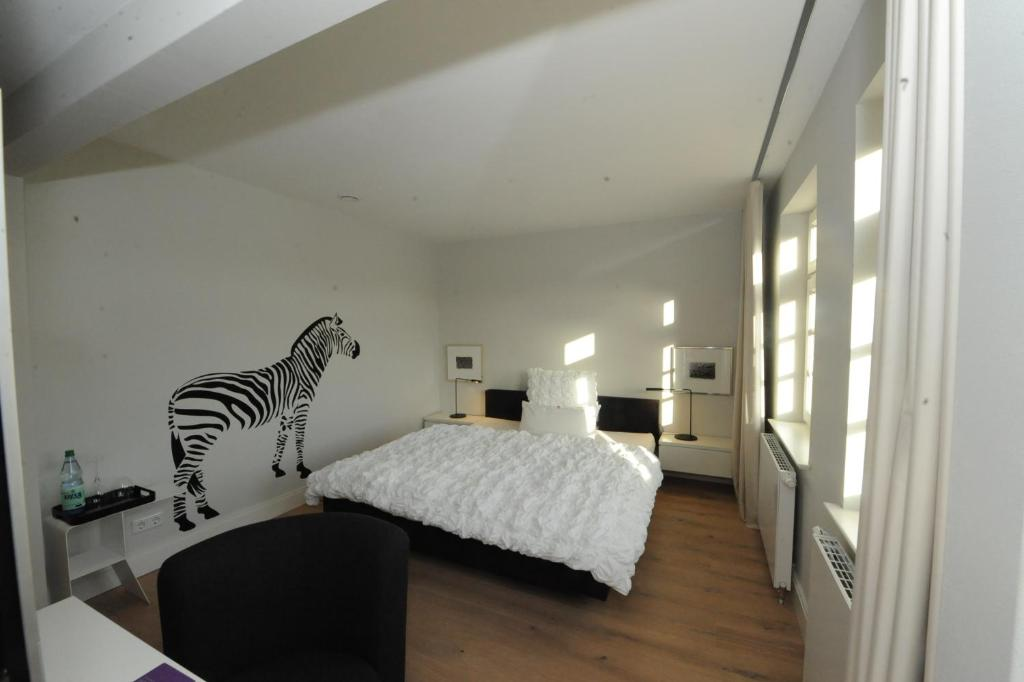 Designhotel rosenbohm oldenburg online booking for Designhotel rosenbohm