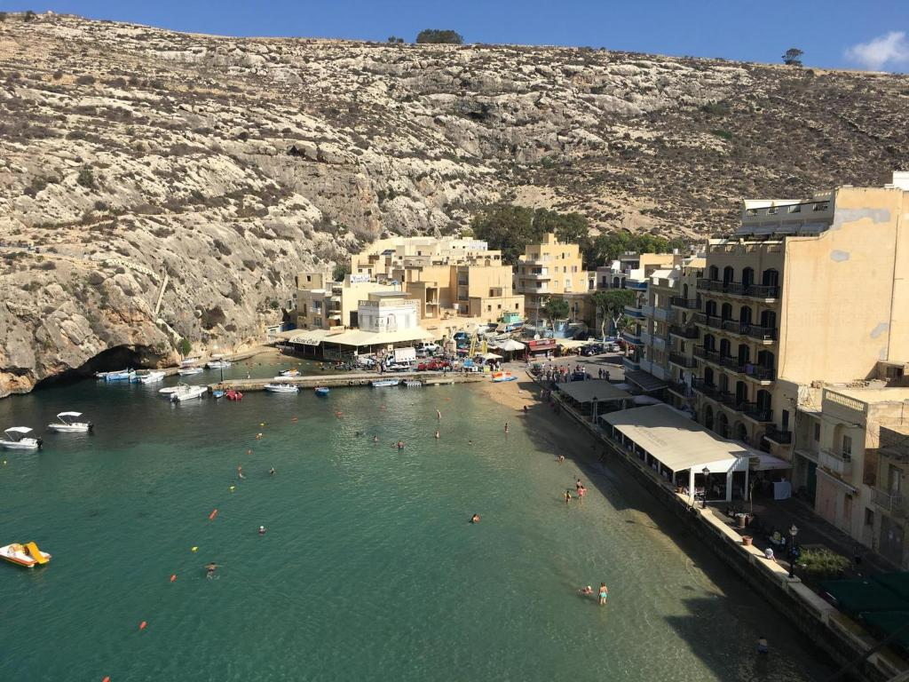 location appartement xlendi