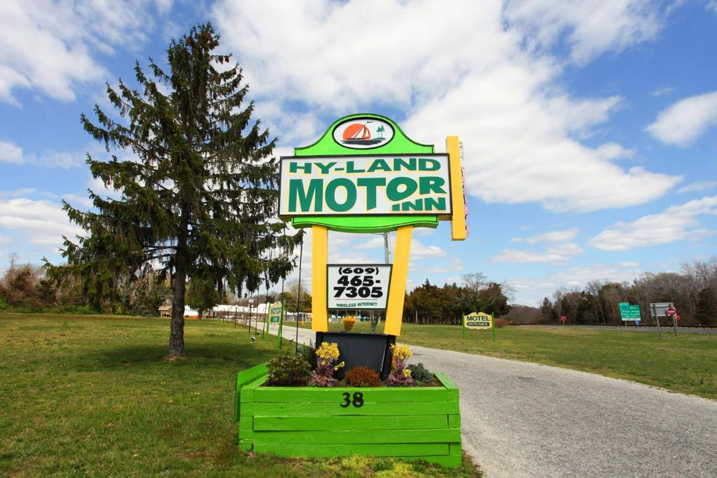 Hyland Motor Inn Object Object Book Your Hotel With