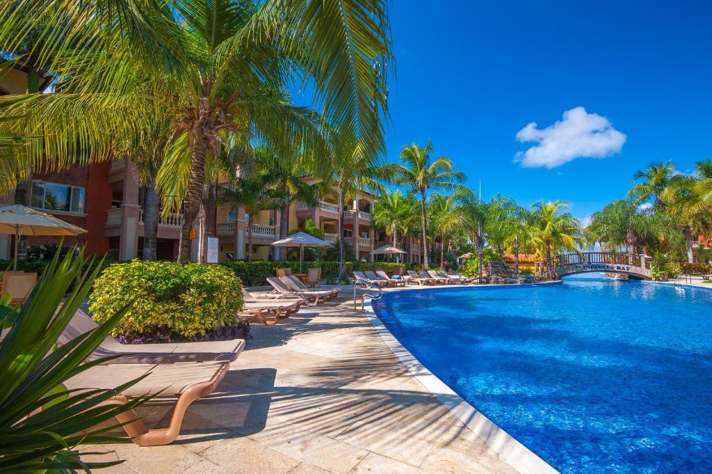 Infinity Bay Spa Amp Beach Resort Roat 225 N Book Your
