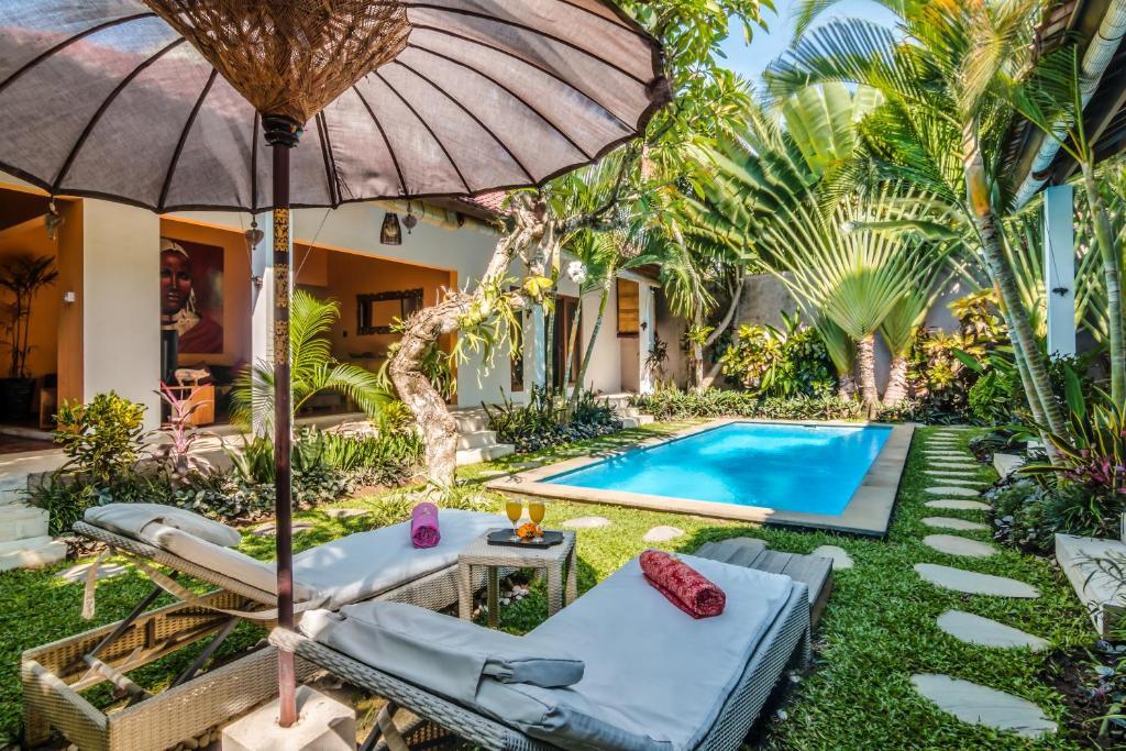 Villa Bisi Denpasar Selatan Informationen Und