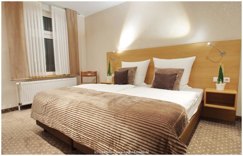 Hotels In Heede Deutschland
