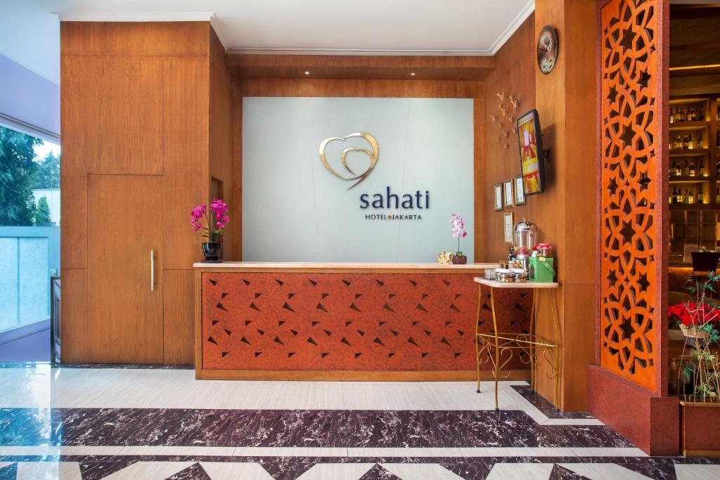 Sahati hotel jakarta informationen und buchungen for Appart hotel saran