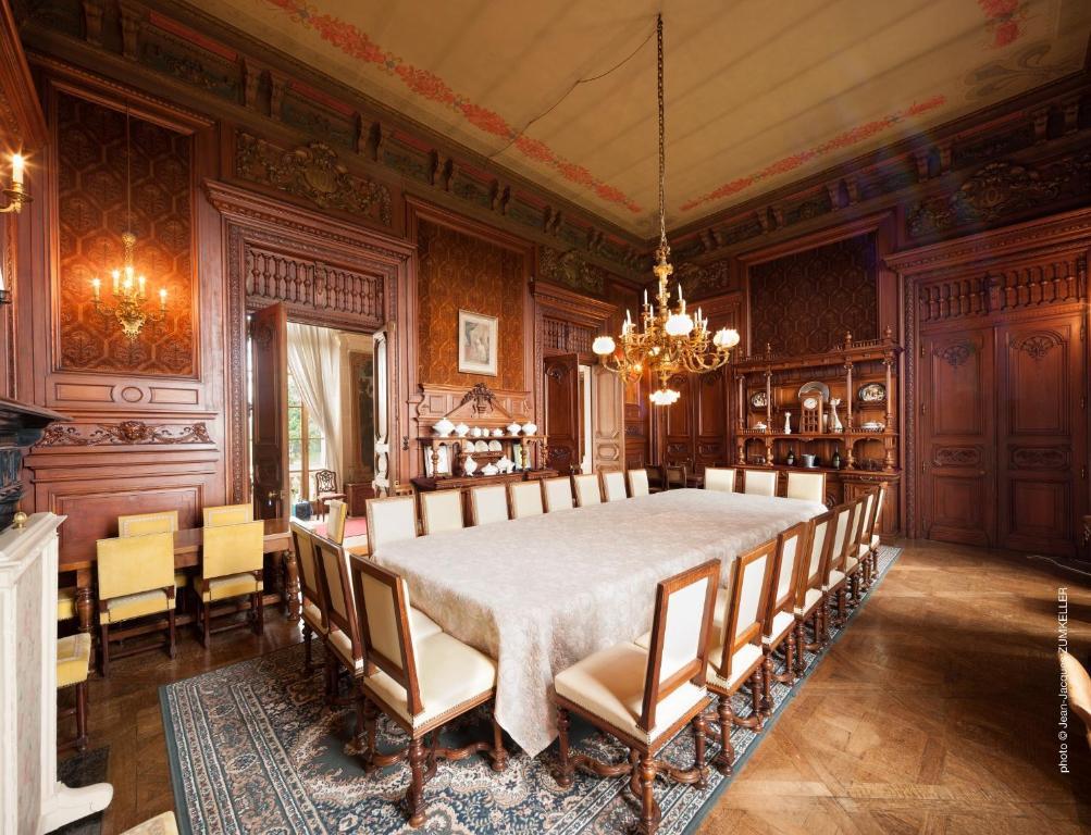 chambres d'hôtes château de villersexel, chambres d'hôtes villersexel