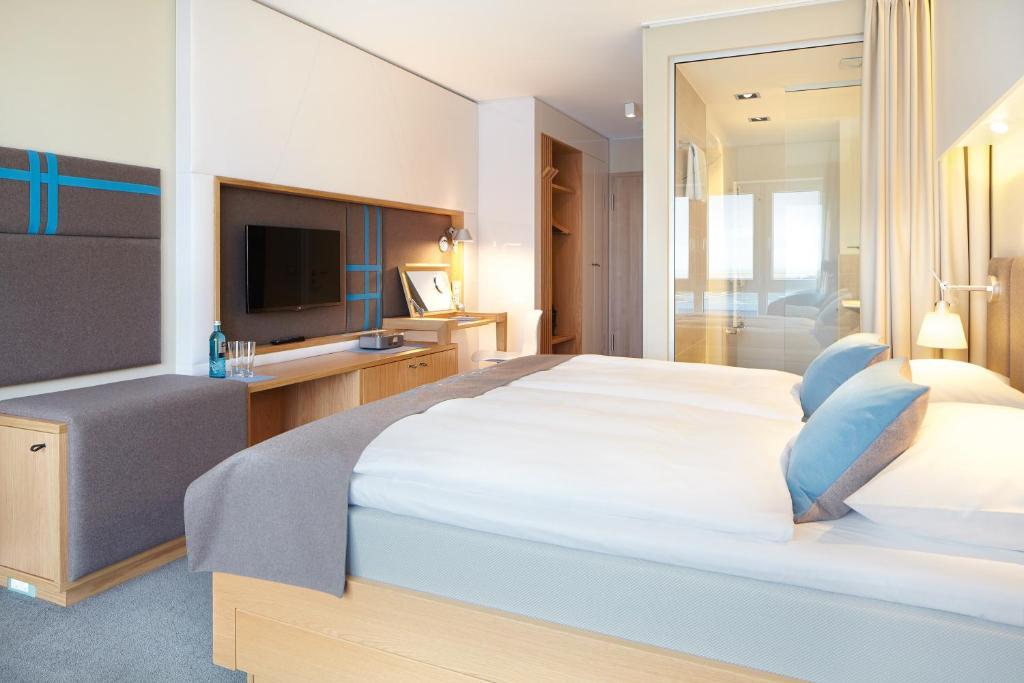 strandgut resort sankt peter dorf informationen und buchungen online viamichelin. Black Bedroom Furniture Sets. Home Design Ideas