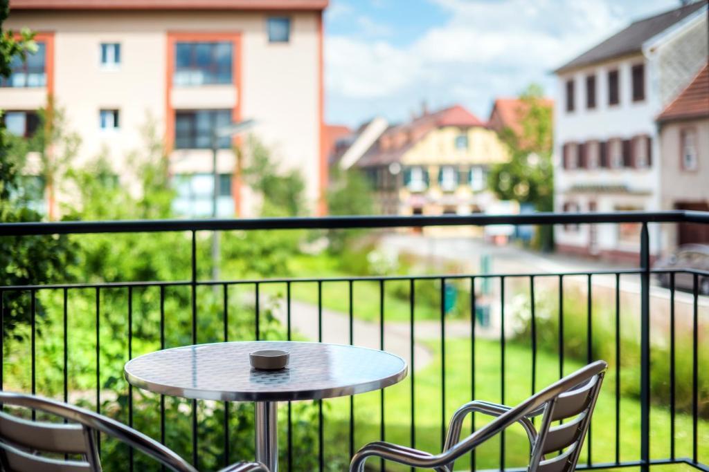 Zenitude h tel r sidences les portes d 39 alsace - Residence les jardins d alsace strasbourg ...