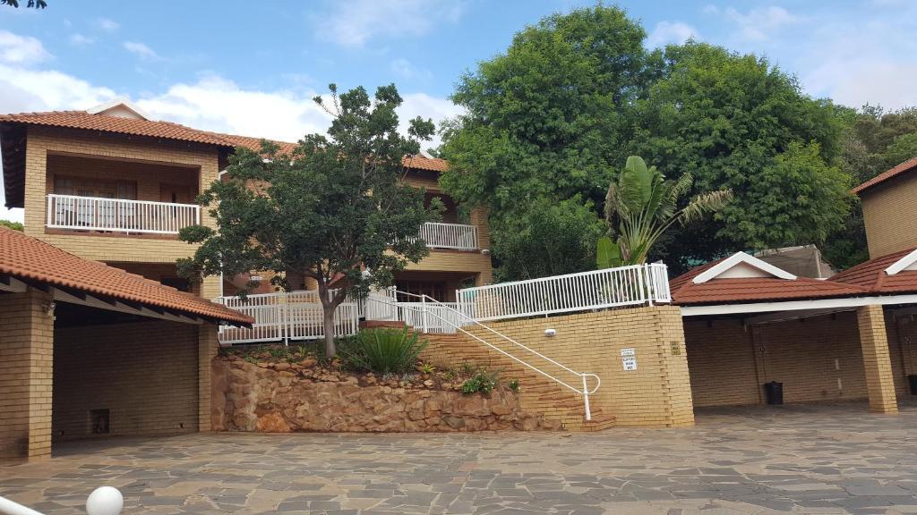 Boschdal upmarket guesthouse r servation gratuite sur for Upmarket hotel