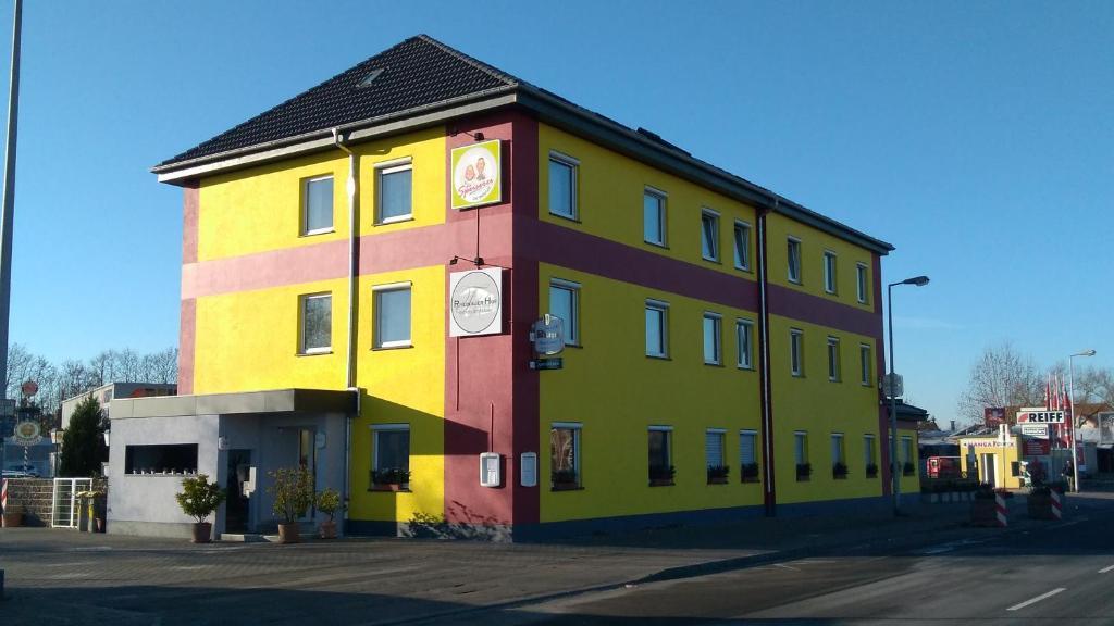 Hotel Rheinauer Hof